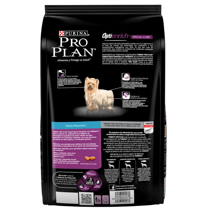 Pro Plan® Adult Exigent Small Breed