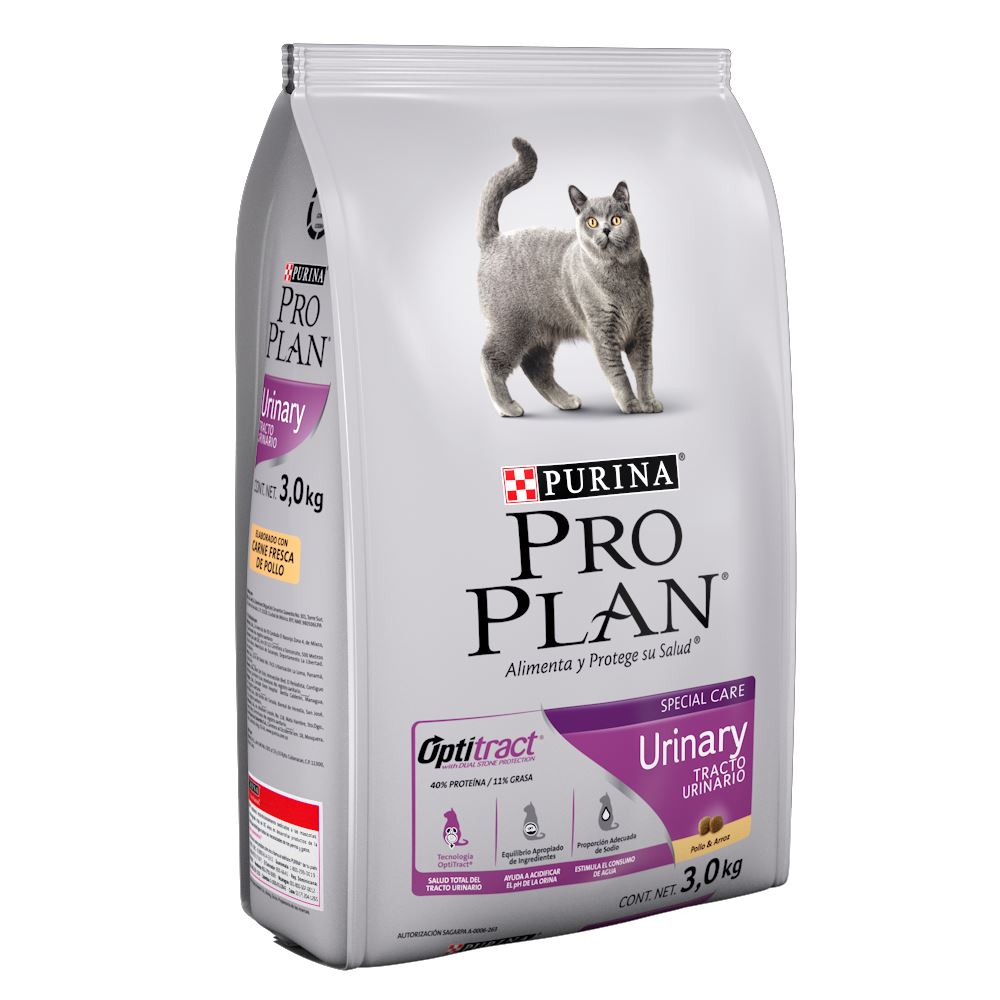 Pro Plan® Urinary Optitract®