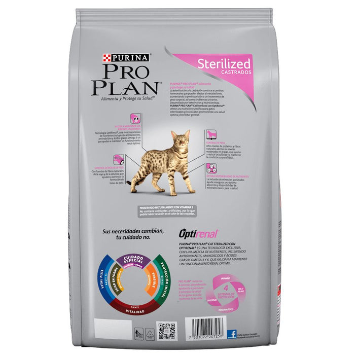 Pro Plan® Sterilized Optirenal