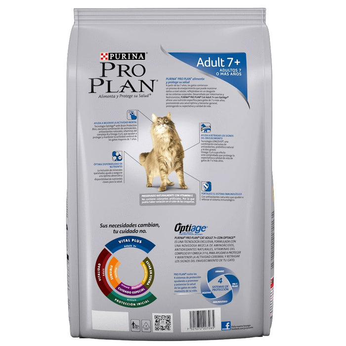 Pro Plan® Adult +7 Optiage