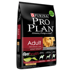 Pro Plan® Adult Razas Medianas OptiHealth