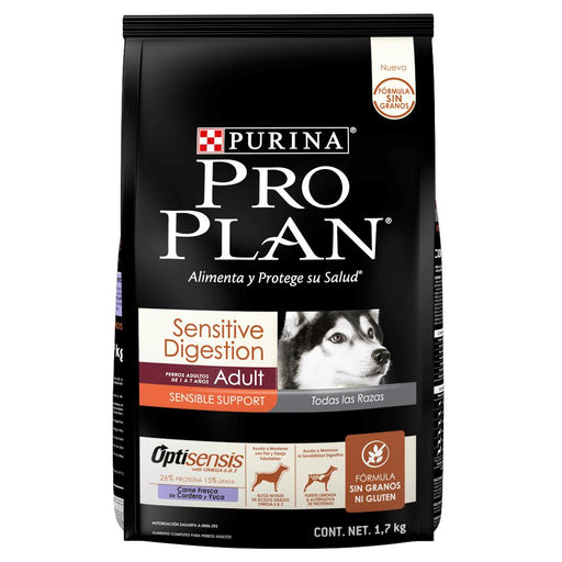 Pro Plan® Sensitive Digestion Adult Todas las Razas