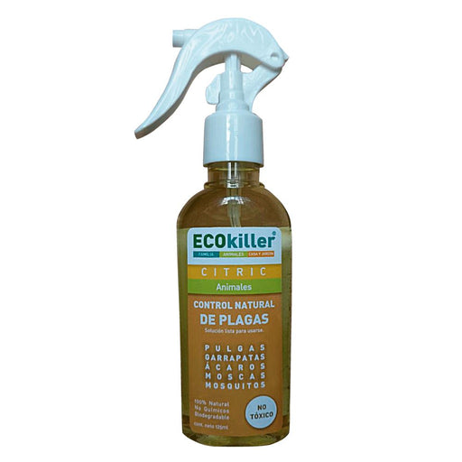 ECOKiller Citric 125 ml ECOKiller