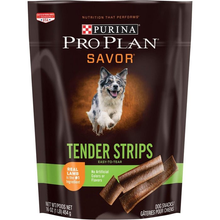 Purina® Tender Strips