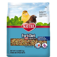 Forti-Diet ProHealth Plumas Canario y Finch