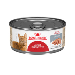 Adult Instinctive Wet Loaf Royal Canin