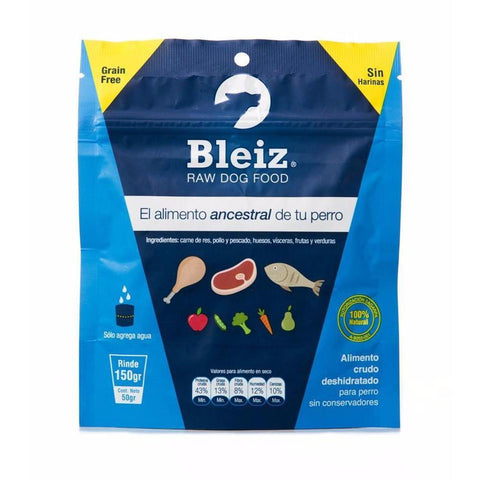 Bleiz Raw Food Bleiz