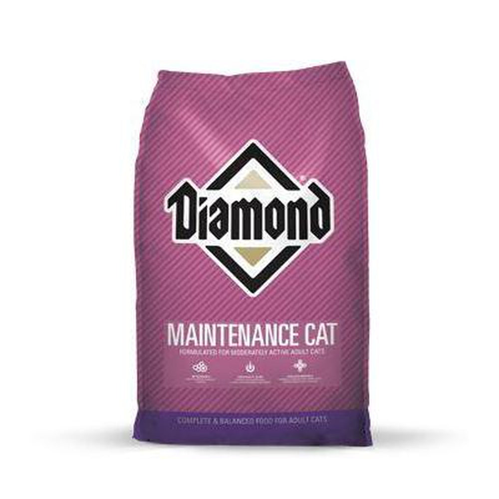 Mantenimiento: Gatos Diamond