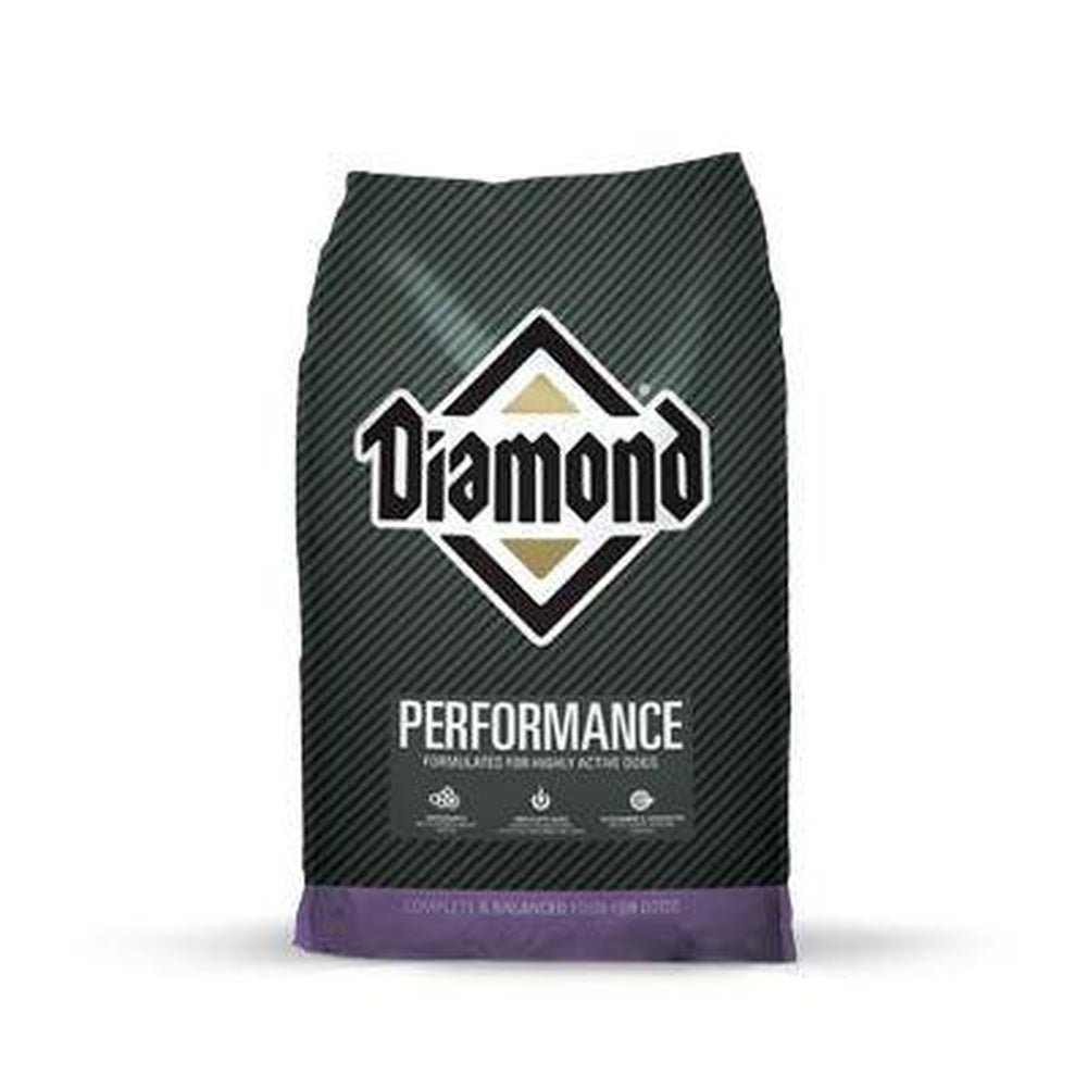 Performance Diamond