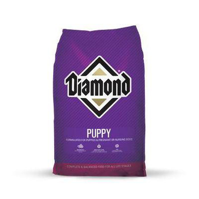 Diamond Puppy - pet n'GO