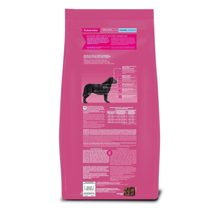 Adult Weight Control Large Breed Eukanuba