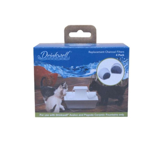 Filtro Drinkwell Avalon & Pagoda Charcoal Pet Safe