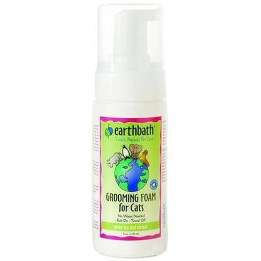 Espuma Seca Té Verde Earthbath