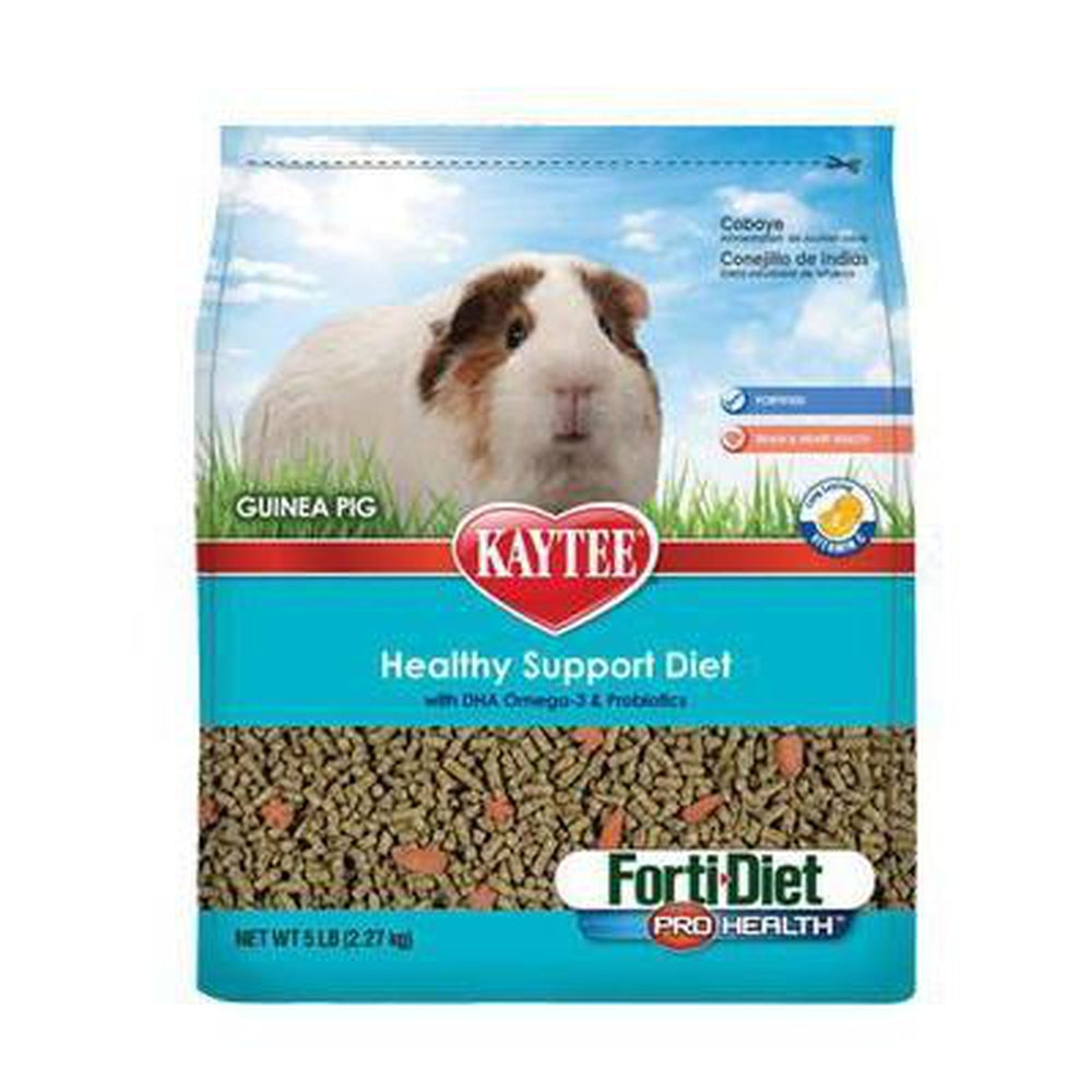 Forti-Diet ProHealth Cuyo 5 lb Kaytee