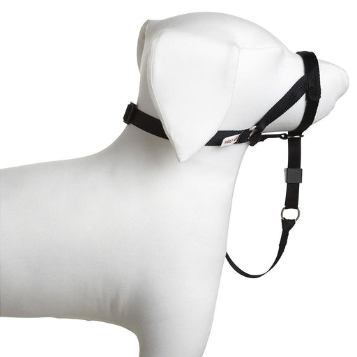 Collar Gentle Leader: Negro Pet Safe