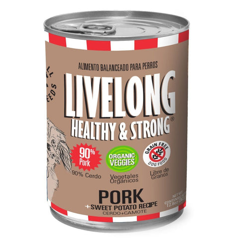 Livelong Pork