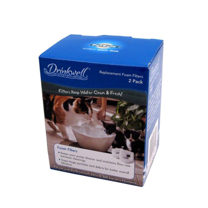 Pre-Filtro Drinkwell 360 & Ceramic Pet Safe