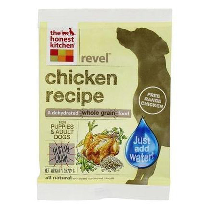 honest kitchen revel pet n go