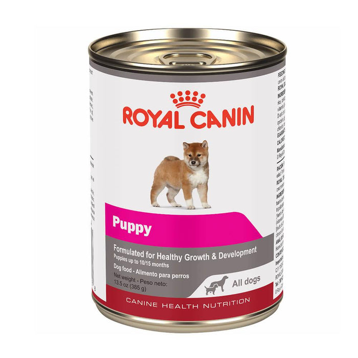 Alimento Royal Canin Puppy - loaf in sauce