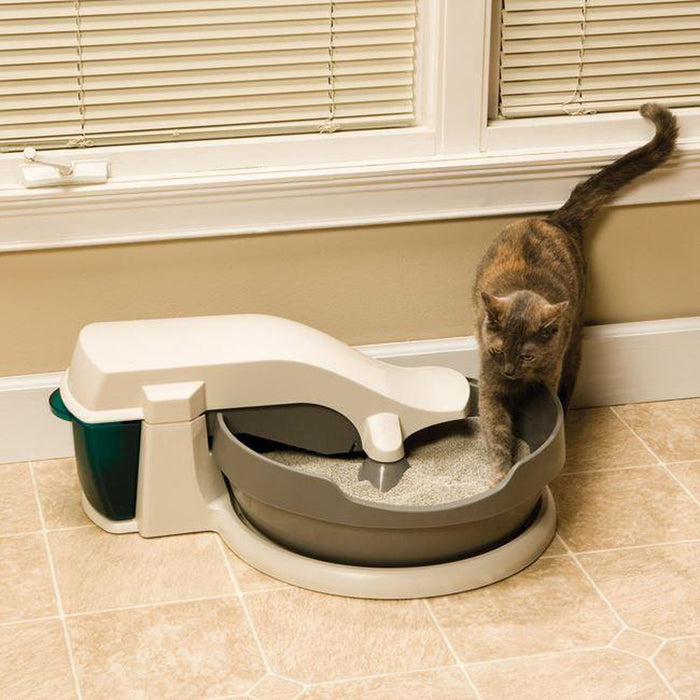 Arenero Simply Clean Pet Safe