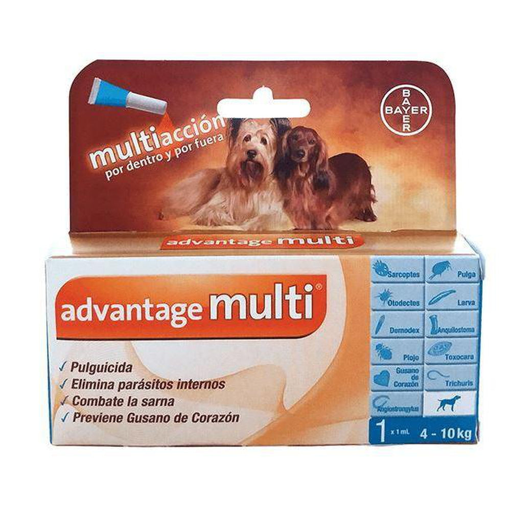 Advantage Multi para Perro Bayer