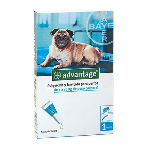 Advantage Bayer
