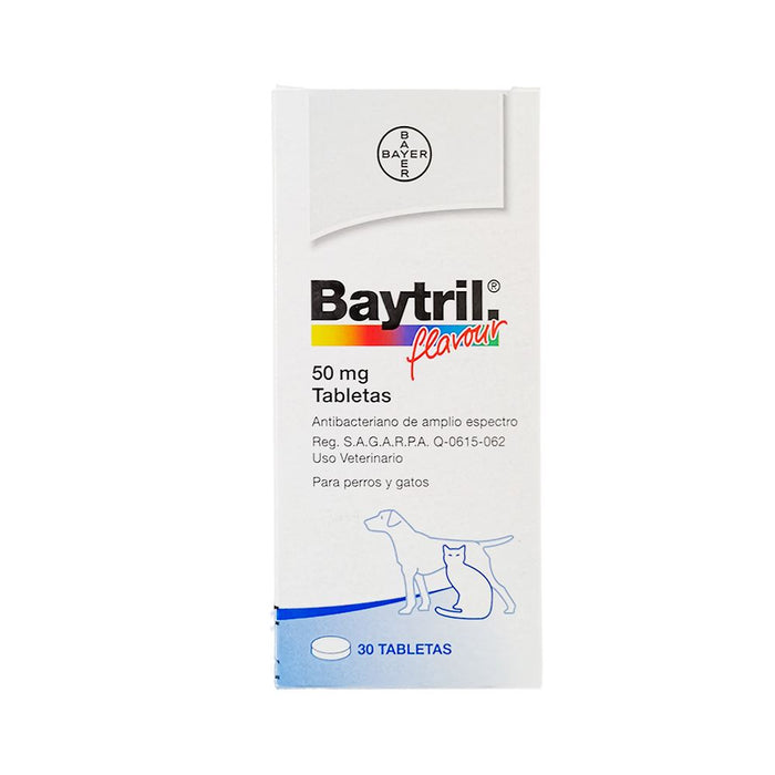 Baytril Flavour Bayer