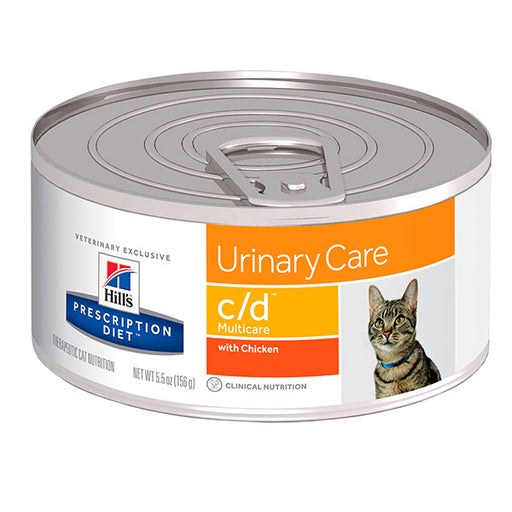 Urinary Care - Multicare c/d