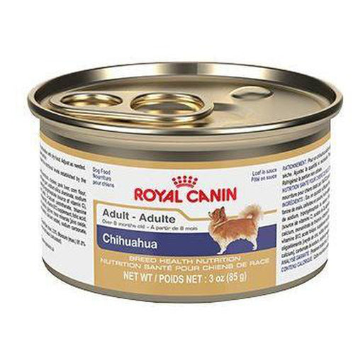 BHN Chihuahua Wet Royal Canin