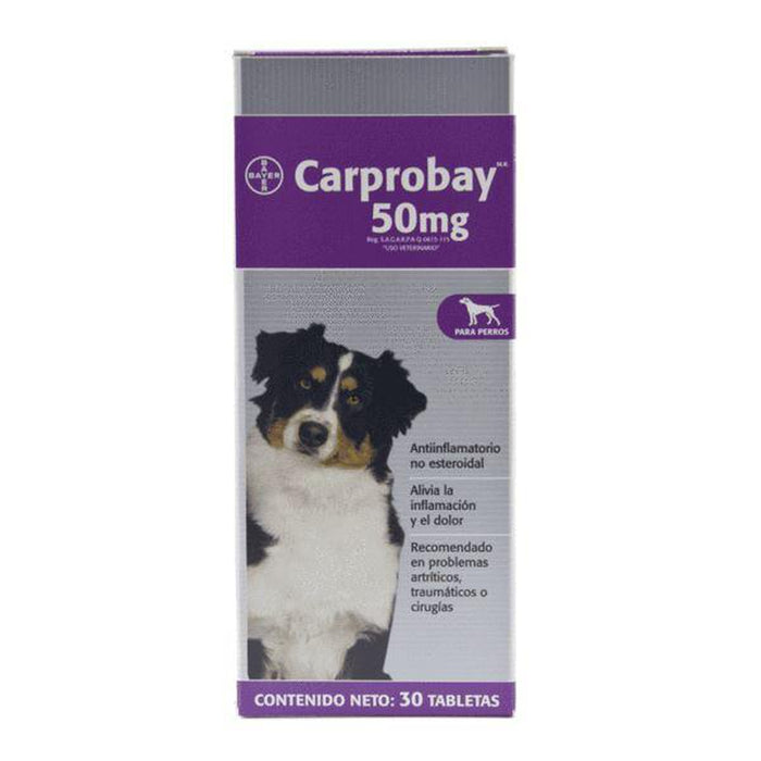 Carprobay Bayer