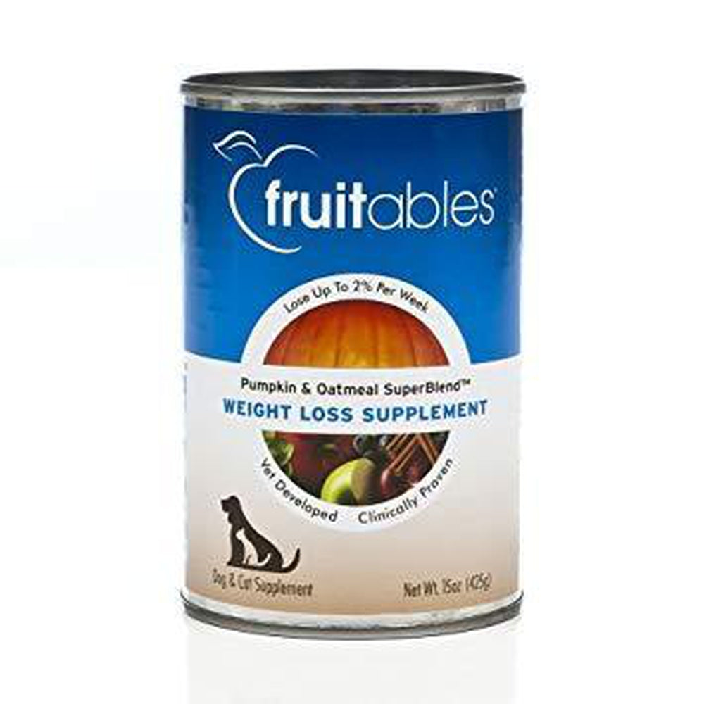 Fruitables Pumpkin and Oatmeal Superblend Weight Loss Fruitables
