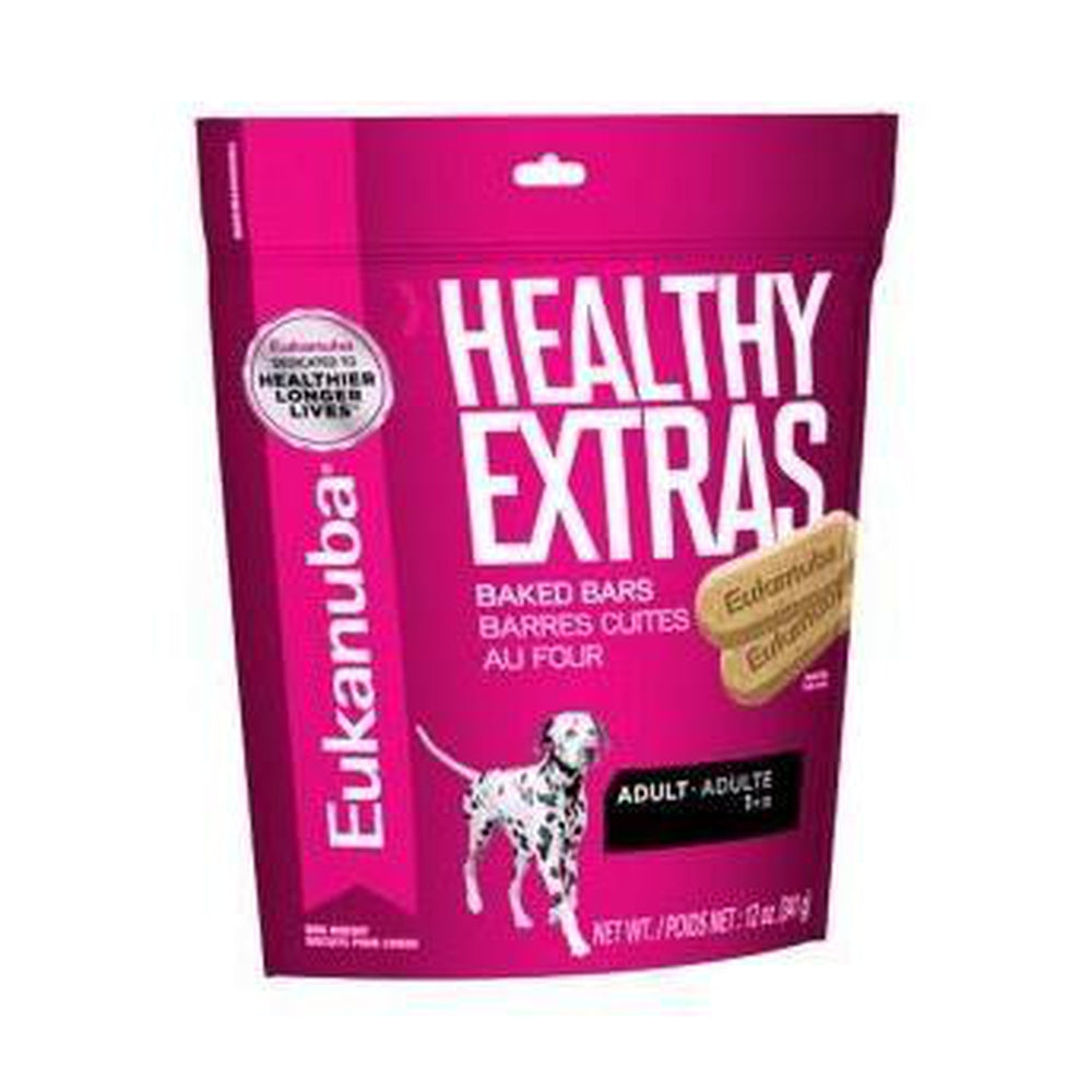 Healthy Extras Medium & Large Breed