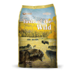 High Prairie Canine Taste of the Wild