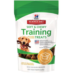 Science Diet® Soft & Chewy Training Treats Premios Naturales para perro