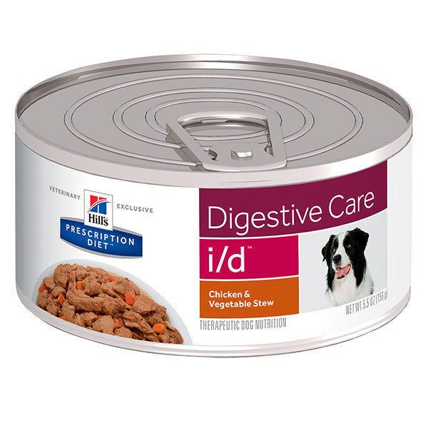 Gastrointestinal i/d Canine Chicken & Vegetable Stew*