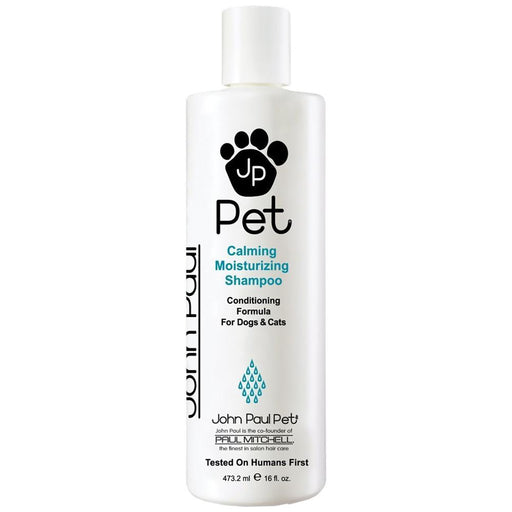 Shampoo Calm & Moisturize John Paul Pet