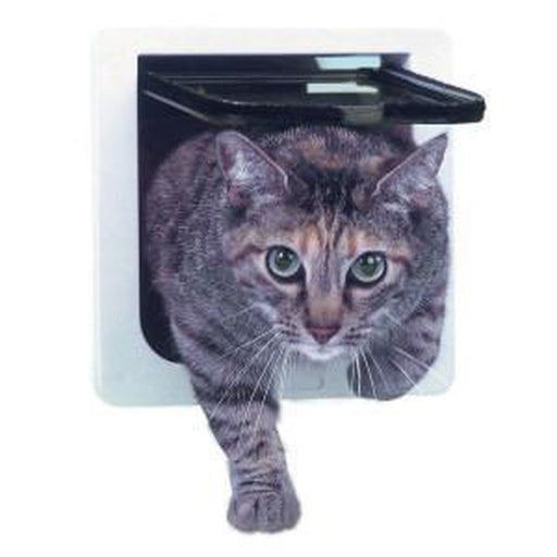 Puerta para Gato: Cat Flap Ideal Pet Products