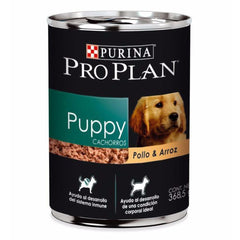 Pro Plan® Puppy Pollo & Arroz Lata