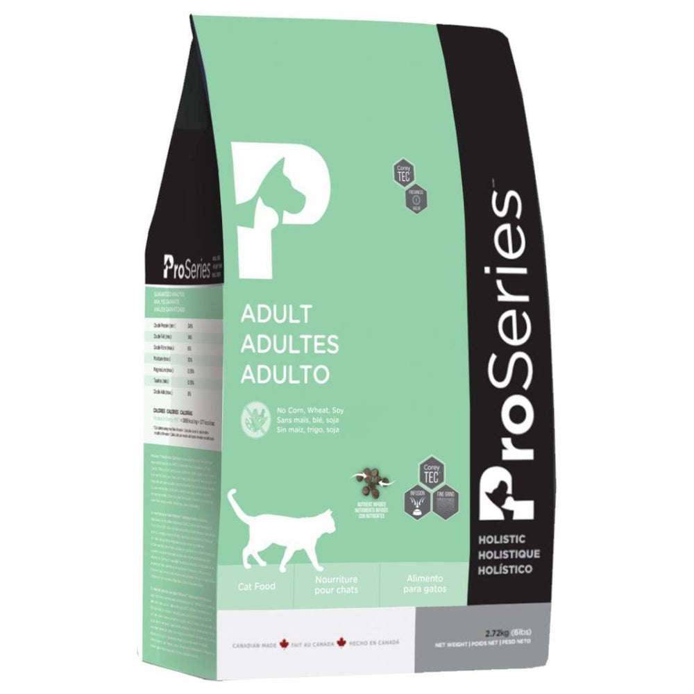 ProSeries Holistic Adult Cat Food
