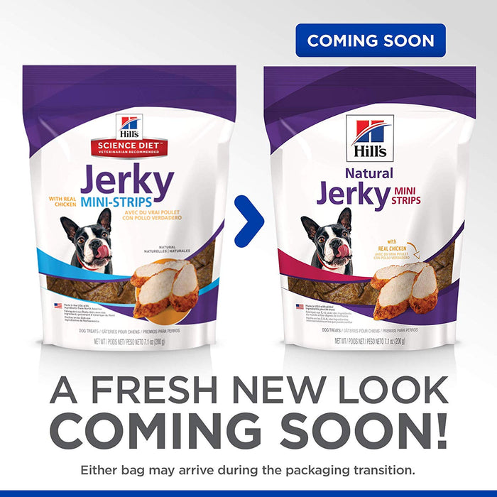 Jerky Mini-Strips