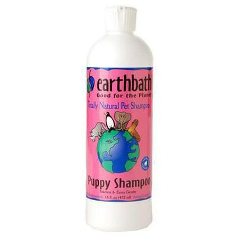shampoo cachorros earthbath