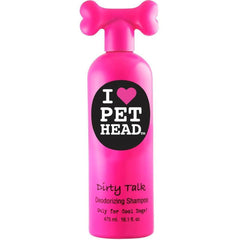 Champú desodorizante Dirty Talk Pet Head