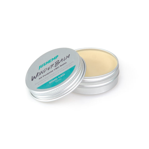 All Purpose CBD Wonder Balm