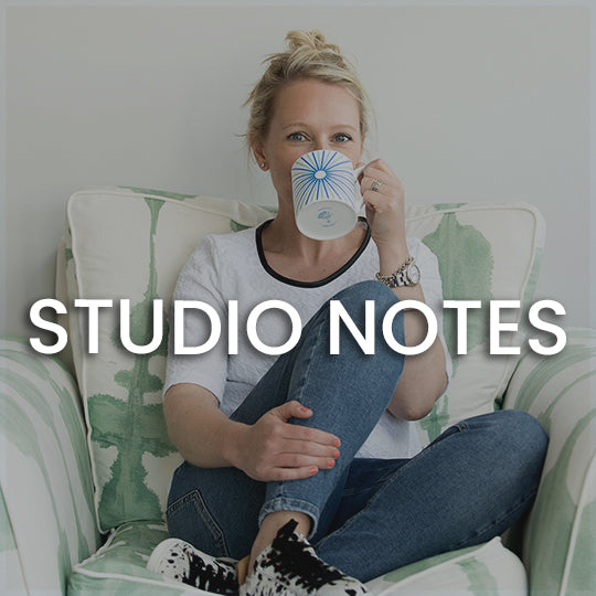 Read the Studio Notes