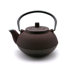 Cast Iron Teapot 500ml