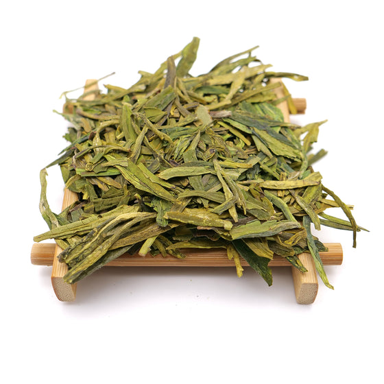 Dragon Well Longjing