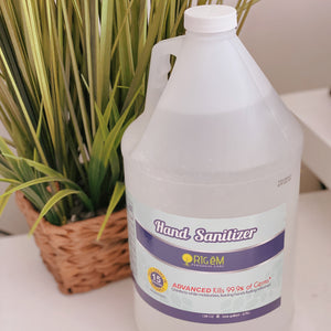 Hand Sanitizer - 1 Gallon