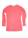 yoga bamboo shirt athletic apparel