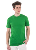 70% bamboo jade green tshirt shirt short sleeve