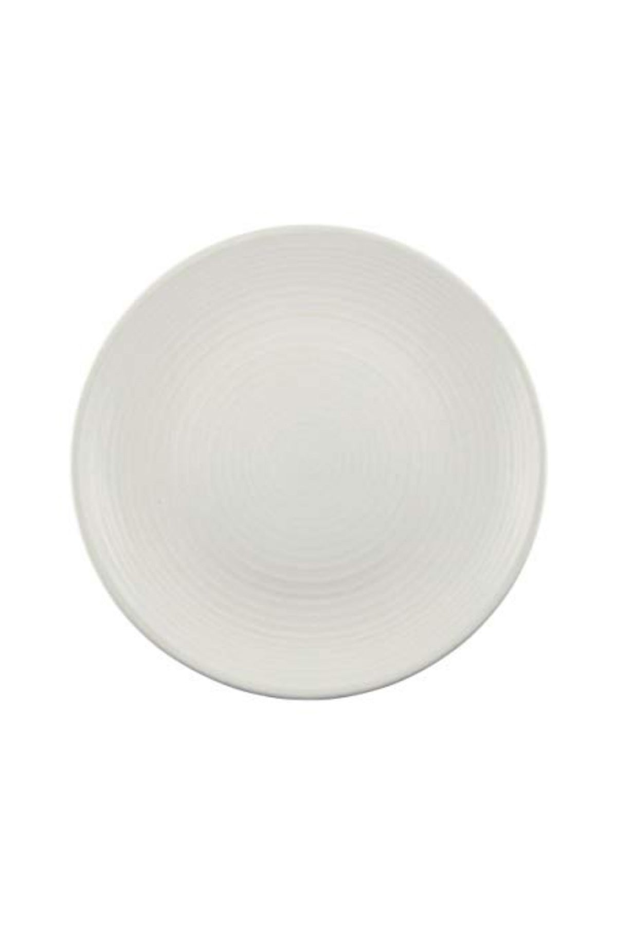 China plate and cutlery